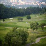 Golf Beroun 9