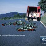 Pojištění pro dopravce 2008